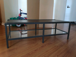 Moving Sale! Ikea TV bench table