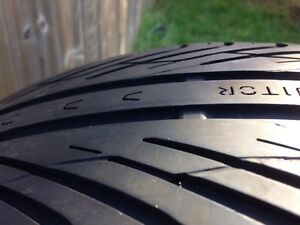General altimax tires Kitchener / Waterloo Kitchener Area image 3