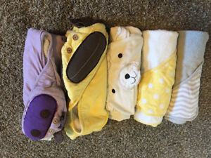 Hooded Towels for baby  - 5x