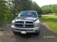 2003 Dodge Power Ram 1500 base Pickup Truck