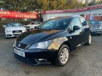 2012 SEAT Ibiza 1.6 TDI CR SE ST 5dr Estate Diesel Manual