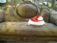 Holiday UPHOLSTERY