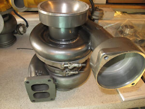Rebuilt turbo for CAT 3406 B 3406C Edmonton Edmonton Area image 1