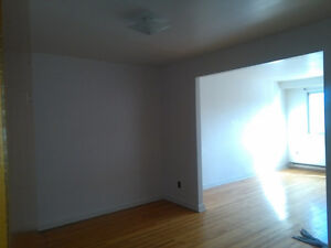 Nice 4 1/2 for rent. 790$/ month