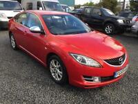 Mazda Mazda6 2.2TD ( 163ps ) TS salon 2009 59 Reg