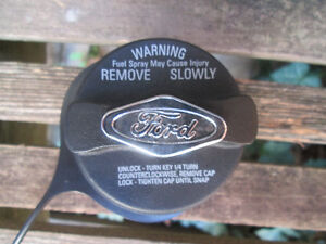 Ford Locking Gas Cap 5L8Z9030BA - New - Never Used London Ontario image 8