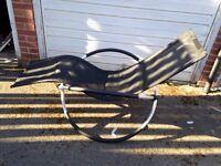 Homestore rocking chair