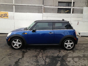 2009 MINI Other Coupe (2 door)
