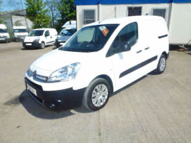 Citroen Berlingo 1.6HDi ( 75 ) L1 625 2015MY L1625 Enterprise Special Edition