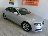 2008 Audi A4 2.0TDI ( 143bhp ) ***BUY FOR ONLY £28 PER WEEK***