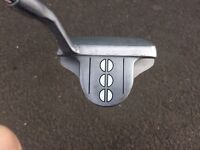 F.o.r.g.a.n St. Andrews chipping wedge
