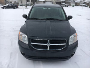2008 Dodge Caliber SXT Hatchback (Remote Starter,Active AB)