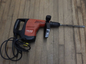 rotary hammer chipper for sale at the 689r tool store