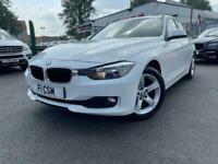 2013 BMW 3 Series 2.0 318D SE TOURING 5d 141 BHP Estate Diesel Manual