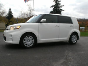 2012 Toyota Scion xB: Only 136K,Automatic, Drives Great!