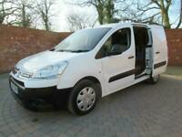 86c2bb3fd8e4c2 CITROEN BERLINGO 750 LX L2 LWB AIR CON BLUETOOTH 3 SEATS