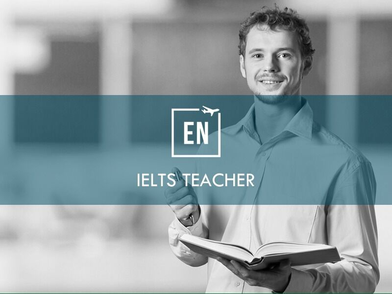 English Teacher needed in Central London