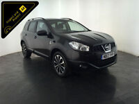 2013 NISSAN QASHQAI +2 360 IS DCI 1 OWNER NISSAN SERVICE HISTORY FINANCE PX
