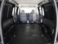 Black Volkswagen Caddy Maxi Van 1.6TDI C20 DSG ***from £43 per week***