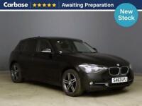 2013 BMW 1 SERIES 114i Sport 5dr