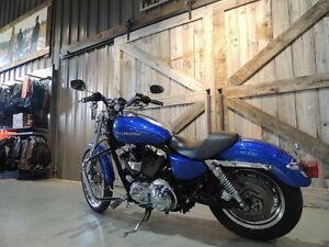 2007 Harley-Davidson XL1200C Sportster Custom Peterborough Peterborough Area image 6