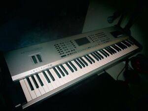keyboard solton sd1 West Island Greater Montréal image 9