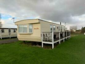WILLERBY Bermuda two bed double glazing central heating
