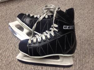Size 2 CCM skates