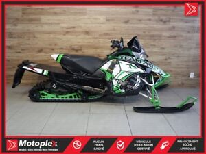2015 Arctic Cat XF 9000 SNO PRO LTD STAGE 4 33$/SEMAINE