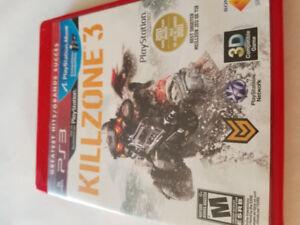 Killzone 3 ( ps3 )