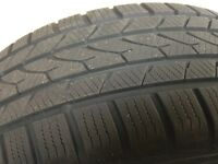 Used Winter Tires 235/60R17