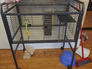 Bunny/ small animal cage for sale!!