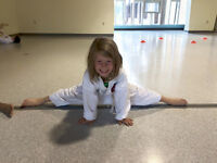 Kids Karate Program! Now Accepting New Students!