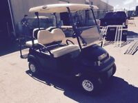 Golf Cart Golf Car