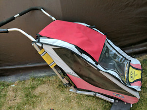 Chariot Body Only (adapted as Ski Pulk)