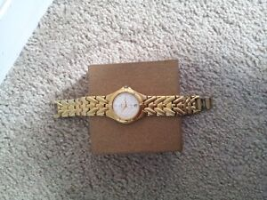 Golden Original Swistar Men's watch