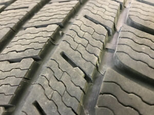michelin latitude alpin hp 255 50 19