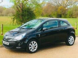 image for 2014 Vauxhall Corsa 1.2 Excite 3dr [AC] HATCHBACK Petrol Manual
