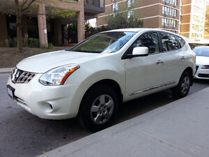 2013 Nissan Rogue S Package SUV, Crossover