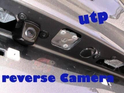UTP Installs