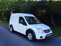 Ford Transit Connect T230 100