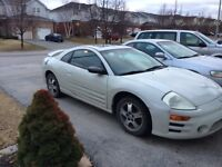 2004 eclipse TRADES OR $2500