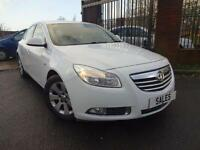 2012 Vauxhall Insignia 2.0 CDTi 16v SRi 5dr 1 OWNER EX POLICE FSH Automatic