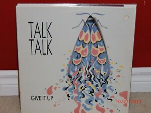TALK TALK ALBUMS & CD's & CASSETTES Kitchener / Waterloo Kitchener Area image 8