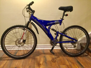 Stolen Norco NX2000 Mountain Bike