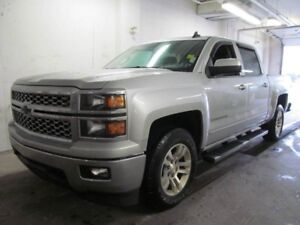 2015 CHEVROLET SILVERADO 1500 LT - Priced THOU$AND$ Below Market