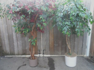 YOUR CHOICE Artificial TREE Plant 6 FEET High