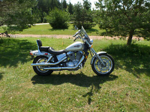 1100 honda shadow spirit for sale