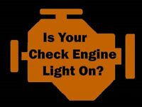 CHECK ENGINE LIGHT ON? Only $20 for Scan Diagnostic ANY VEHICLE!