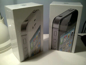 ✮SPECIAL✮ NEW IPHONE 4 16GB $149.99 / NEW IPHONE 5 16GB $259.99
